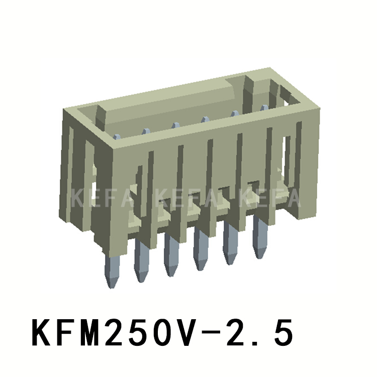 KFM250V-2.5 BluetGable клеммный блок