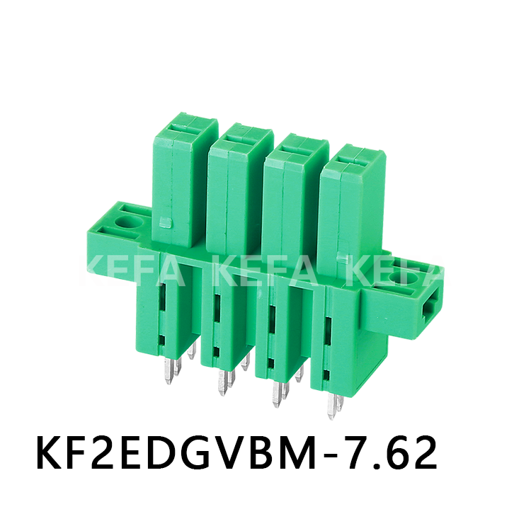 KF2EDGVBM-7.62 BluetGable клеммный блок